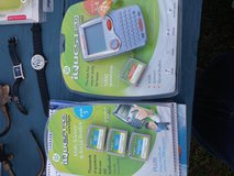 Iquest 4.0 leapfrog in Beaufort, South Carolina