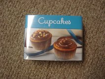 Cupcake Recipe Collection Tin in Oswego, Illinois