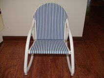 Child's Rocking Chair in Morris, Illinois