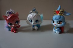 Disney Princess Palace Pets Talking and Singing Collectibles in Plainfield, Illinois