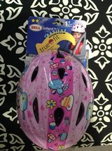 New! Baby Girls bike Bell Helmet Infant Small 18 months - 3 years Bike in Fort Campbell, Kentucky