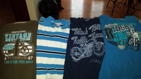 Boy's shirts. Size XXL 18-20 in Fort Campbell, Kentucky
