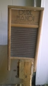 ANTIQUE STYLE MINI WASHBOARD in Fort Riley, Kansas