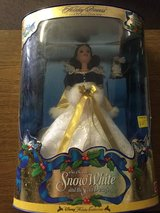 1998 Disney Holiday Princess Snow White in 29 Palms, California