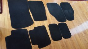 Car mats Great condition. in Aurora, Illinois
