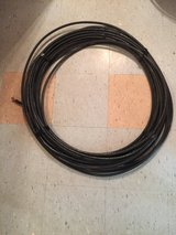 1/0 AWG THHN Stranded Copper Wire Black-service entrance in Byron, Georgia