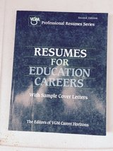 Resumes for Education Careers in Aurora, Illinois