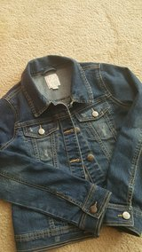 Children's Place Jean Jacket in Hemet, California