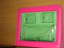 binder w/built in snap pockets in Bolingbrook, Illinois