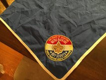 Scout Neckerchief With Patch in Naperville, Illinois
