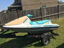 1991 Seadoo GT in Perry, Georgia