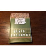 Bucky F*cking Dent by David Duchovny in Quantico, Virginia