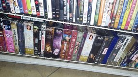 DVD Television Series $2/per disc in Yucca Valley, California