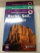Foss Science Resources Books Texas Edition - Set of 3 in Spring, Texas
