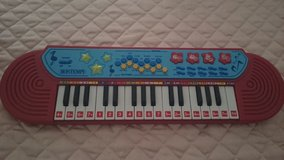 Piano music toys in Ramstein, Germany