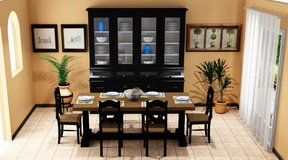 Provincial Dining Room Set including delivery available in all colors in Grafenwoehr, GE