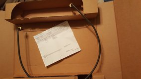 Heater for Dishwasher New in Box in Aurora, Illinois