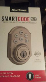 smart code 909 in Clarksville, Tennessee