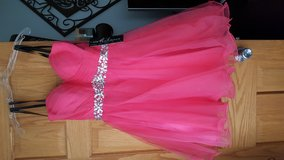 NWT Formal Dress/ Homecoming  from Peaches in Schaumburg, Illinois
