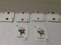 Gemaco Poker Playing Cards in Spring, Texas