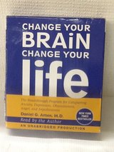 Change Your Brain Change Your Life CD Set in The Woodlands, Texas