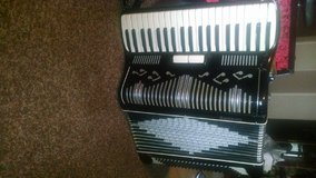 Accordian in Cleveland, Ohio