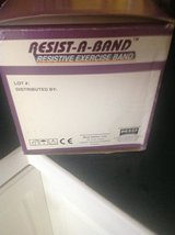 Resist  A Band 45 Yards in Fort Campbell, Kentucky