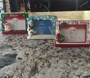 NEW Picture frames $10 each in Fairfield, California