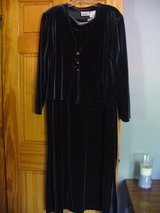 Dress (long) with Jacket in DeKalb, Illinois