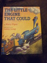 The Little Engine That Could in Chicago, Illinois