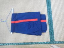 Dress Blue Trousers sz 32/33 in Okinawa, Japan