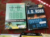 5Audiobooks on CD Nora Roberts writing as J.D. Robb in Cleveland, Texas
