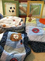 baby bedding in Naperville, Illinois