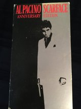Scarface Anniversary Edition in Camp Lejeune, North Carolina