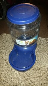 New / Aspen  Large 10 Pound Dog Food Dispenser in Clarksville, Tennessee
