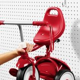radio flyer folding trike red in Naperville, Illinois
