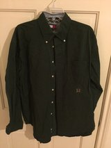 Men's Size L long sleeve Shirts in Kingwood, Texas