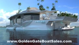 ORSOS ISLANDS  an Exciting New Luxury Yacht Lifestyle Experience in MacDill AFB, FL