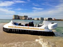 Brand New Neoteric Hovertrek Hovercraft Units For Sale in MacDill AFB, FL