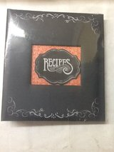 C. R. Gibson Savory Eats Pocket Page Recipe Book in Spring, Texas