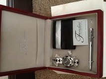 Fondini Collection-Watch, Wallet and Pen Set in Beaufort, South Carolina
