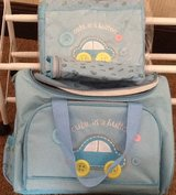 Cute as a Button Diaper Bags-Both Bags in Beaufort, South Carolina