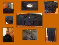 3-Wheeled Duffel Bags (NWOT) - separate or together in Rolla, Missouri