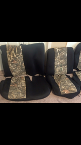 Seat Covers for Toyota Tacoma in Fort Polk, Louisiana