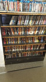 DVD's, CDs, & VHS tapes SALE SALE SALE!!!! in Hopkinsville, Kentucky
