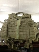 Tippmann Tatical Vest (M) in Spring, Texas
