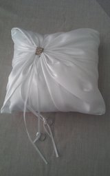 Ring Pillow in Conroe, Texas