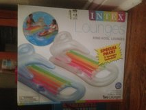 2 pool floats!! BNIB in Fort Campbell, Kentucky