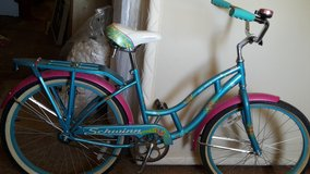 girl schwinn  bike in Alamogordo, New Mexico