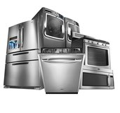Appliance to fit everyone's budget in Cleveland, Texas